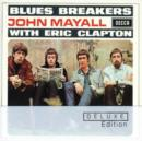Blues Breakers (Deluxe Edition) - CD