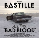 All This Bad Blood - CD