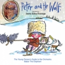 Peter And The Wolf - CD