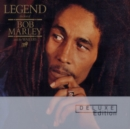 Legend: The Best of Bob Marley and the Wailers (Deluxe Edition) - CD