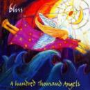 A Hundred Thousand Angels - CD