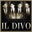 An Evening With Il Divo - CD