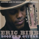 Booker's Guitar - CD