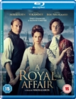 A   Royal Affair - Blu-ray