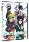 Naruto - Shippuden: Collection - Volume 21 - DVD