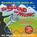 Karaoke to the Sound of Music - CD