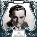 Richard Burton Reads 15 Poems By Dylan Thomas - CD