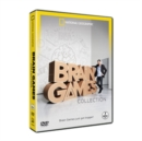 National Geographic: Brain Games Collection - DVD