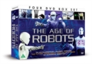 The Age of Robots - DVD