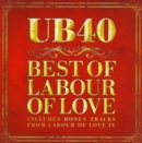 Best of Labour of Love - CD