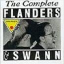 The Complete Flanders and Swann - CD