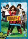 Camp Rock - DVD