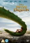 Pete's Dragon - DVD