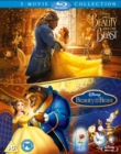 Beauty and the Beast: 2-movie Collection - Blu-ray