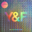 We Are Young & Free - CD