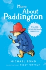 More About Paddington - Book