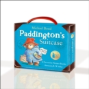 Paddington Suitcase - Book
