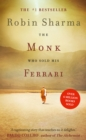The Monk Who Sold his Ferrari - eBook