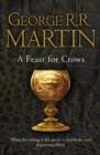 A Feast for Crows (Reissue) - Book