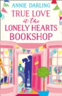 True Love at the Lonely Hearts Bookshop - Book