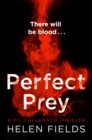 Perfect Prey - Book