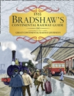 Bradshaw's Continental Railway Guide : 1853 Railway Handbook of Europe - Book