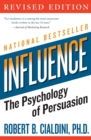 influence : The Psychology of Persuasion - Book