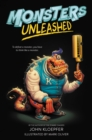 Monsters Unleashed - eBook