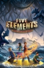 Five Elements #2: The Shadow City - eBook