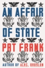 An Affair of State - eBook
