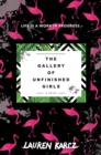 The Gallery of Unfinished Girls - eBook