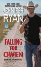 Falling for Owen : Book Two: The McBrides - Book