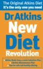 Dr Atkins New Diet Revolution (New Edition) - Book
