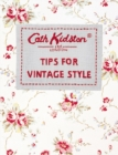 Tips For Vintage Style - Book