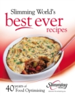 Best Ever Recipes : 40 Years of Food Optimising - Book