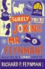 Surely You're Joking Mr Feynman - Book
