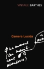 Camera Lucida:Reflections on Photography - Book