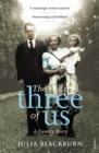 The Three of Us - Book