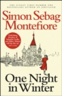 One Night in Winter - Book