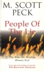 The People Of The Lie - Book