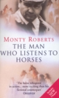 Man Who Listens to Horses,The - Book