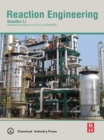 Reaction Engineering - eBook