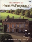 "The Making of ""Pride and Prejudice"" - Book"