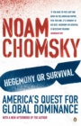 Hegemony or Survival? : America's Quest for Global Dominance - Book