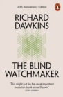 The Blind Watchmaker - Book