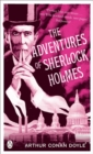 The Adventures of Sherlock Holmes - Book