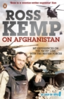 Ross Kemp on Afghanistan - Book