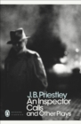 An Inspector Calls : and Other Plays - Book