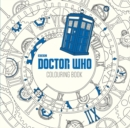 Doctor Who: The Colouring Book - Book