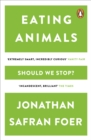 Eating Animals - eBook